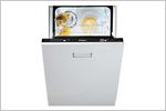 Услуги по ремонту узких посудомоечных машин можно заказать в Центре Услуг