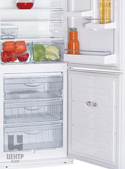 Ремонт холодильника атлант своими руками фото