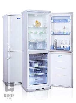 Услуги по ремонту холодильников Бирюса можно заказать в Центре Услуг