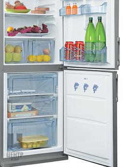 Услуги по ремонту холодильников Candy можно заказать в Центре Услуг