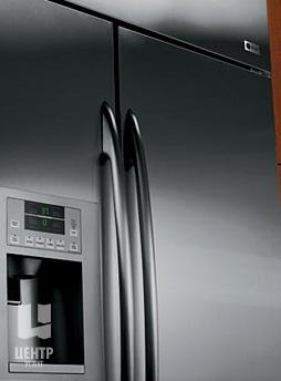 Услуги по ремонту холодильников General Elektric можно заказать в Центре Услуг