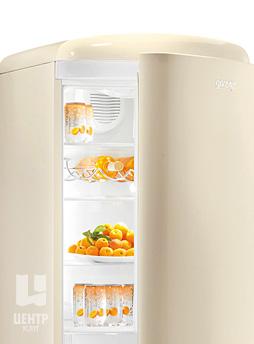 Услуги по ремонту холодильников Gorenje можно заказать в Центре Услуг