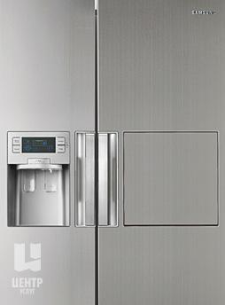 Услуги по ремонту холодильников Samsung можно заказать в Центре Услуг