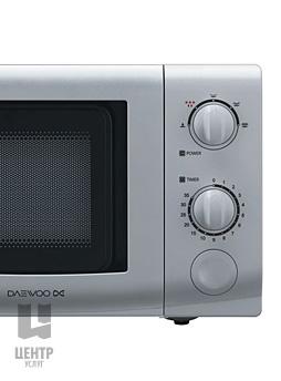 Услуги по ремонту микроволновых печей СВЧ Daewoo можно заказать в Центре Услуг