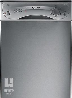 Услуги по ремонту посудомоечных машин Candy можно заказать в Центре Услуг