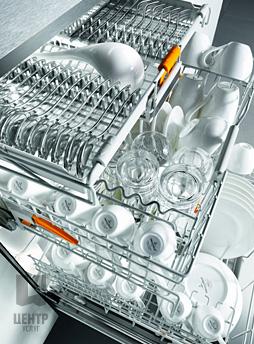 Услуги по ремонту посудомоечных машин Kaiser можно заказать в Центре Услуг