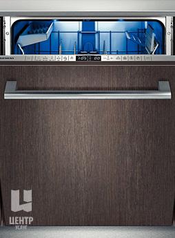 Услуги по ремонту посудомоечных машин Siemens можно заказать в Центре Услуг