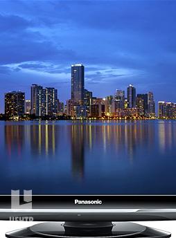 Услуги по ремонту телевизоров Panasonic можно заказать в Центре Услуг