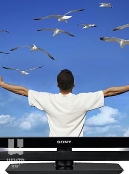 Услуги по ремонту телевизоров Sony можно заказать в Центре Услуг