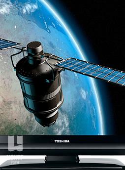 Услуги по ремонту телевизоров Toshiba можно заказать в Центре Услуг